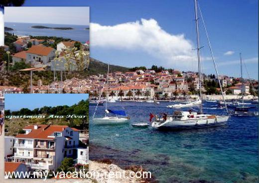 Croazia Appartamento